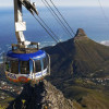 Table Mountain & City